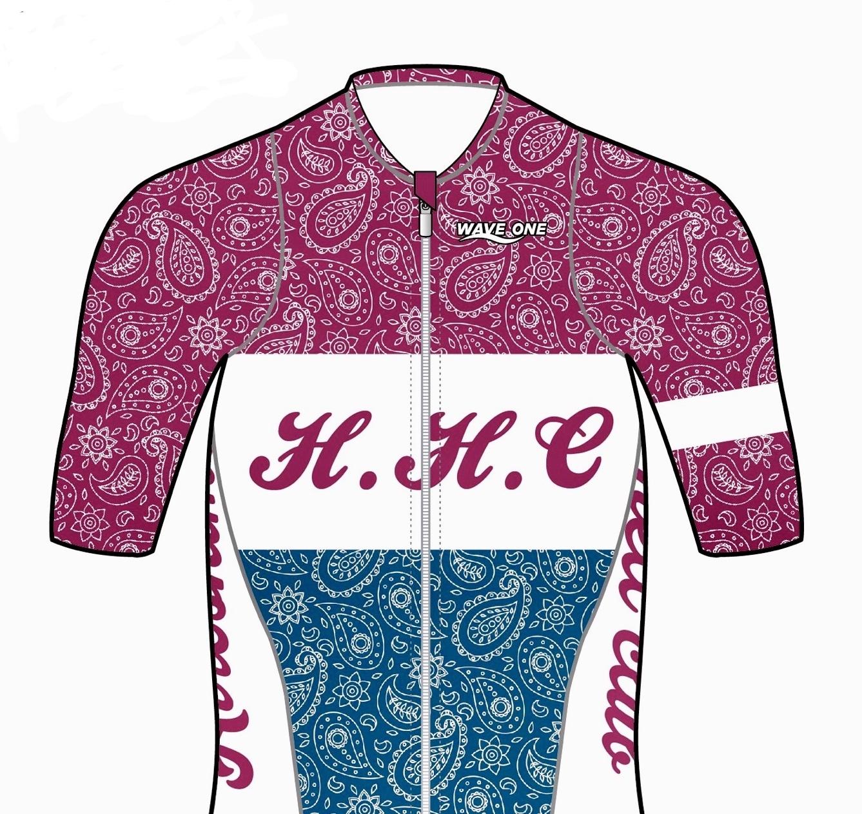 棚田サイクリング