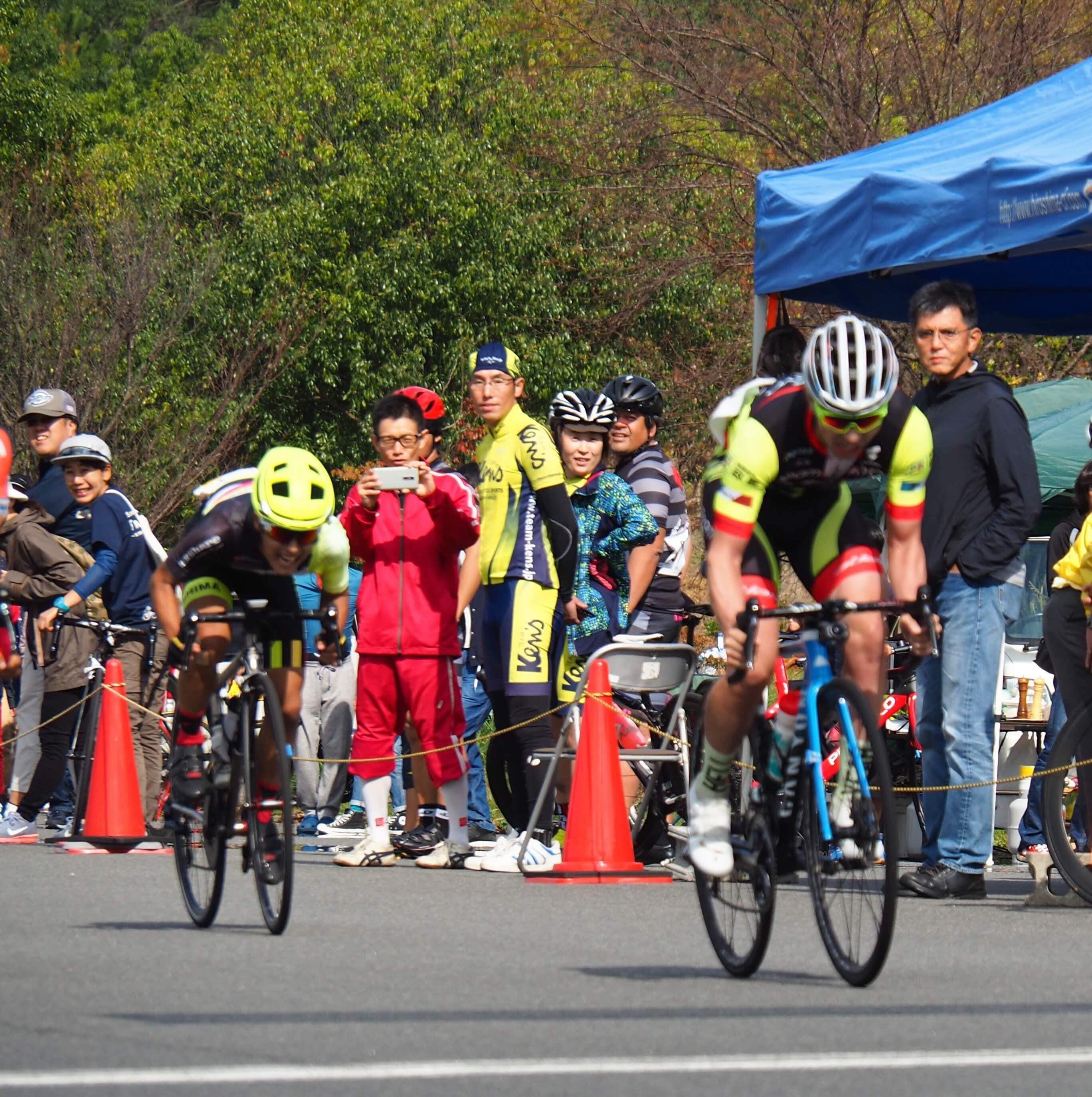 中国サイクルグランプリ 2019