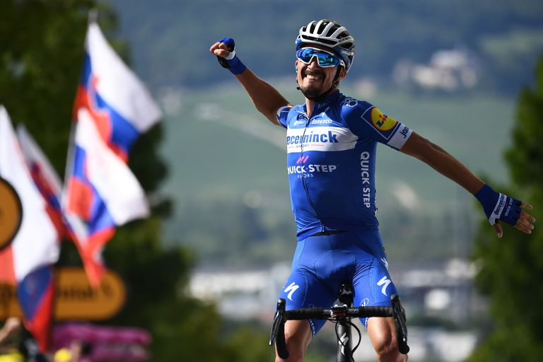 julian alaphilippe 2019 season