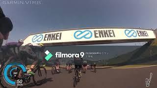 2019岡山サーキットエンデューロ  レースレポート2