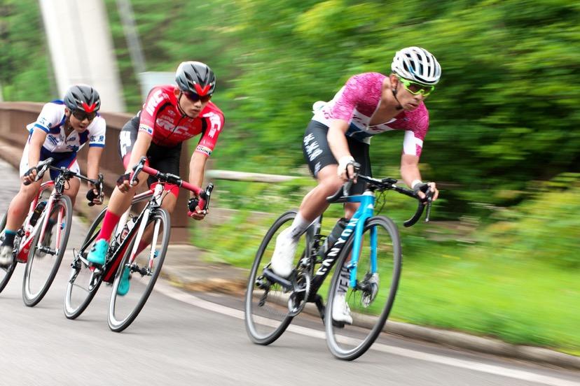 2020.07.12 広島トレーニングレース1