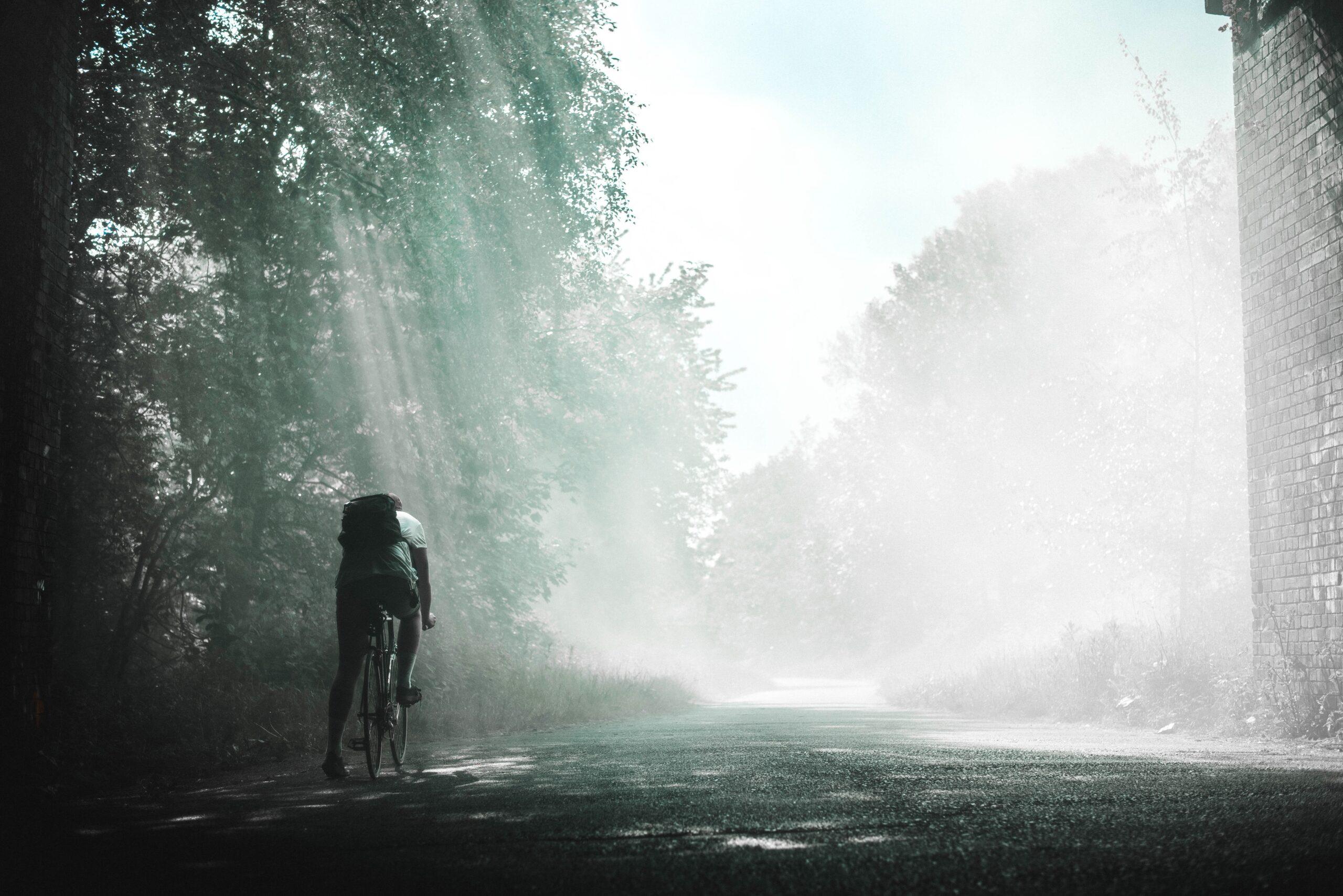 2021.06.03 湯来サイクリング