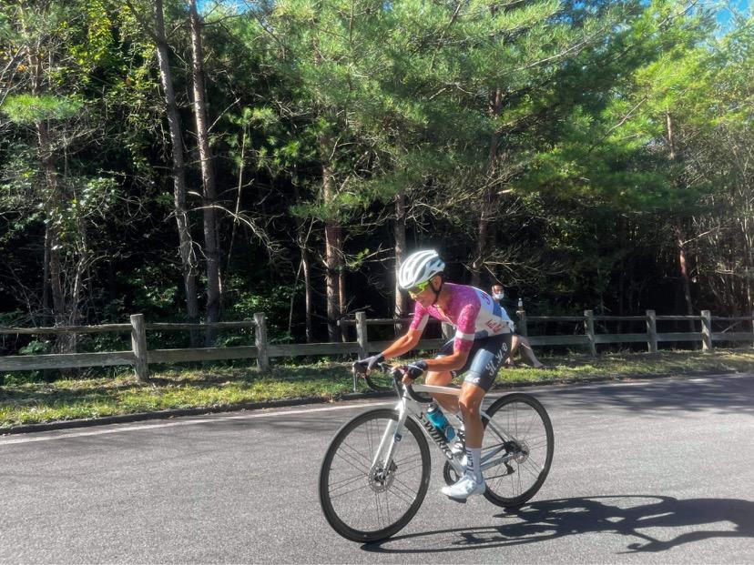 2021.10.10 2021中国サイクルグランプリ